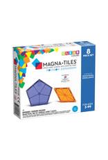 Valtech Magna-Tiles Polygons 8 Piece Expansion Set