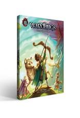 Renegade Wardlings Campaign Guide (5e Compatible)