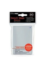 Ultra Pro Card Sleeves Standard European (UP)