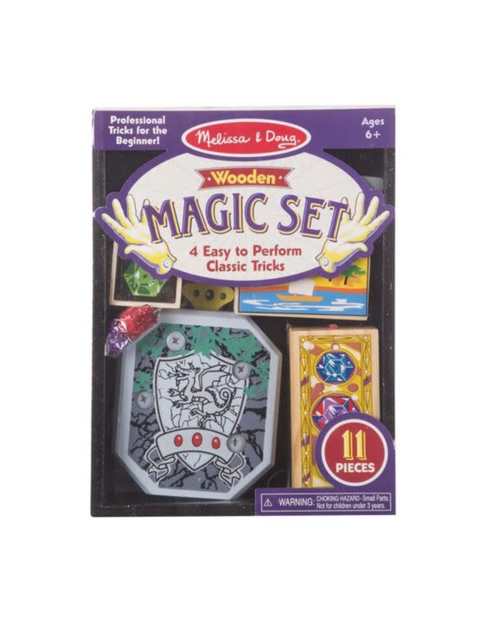 Melissa and Doug Discovery Magic Set