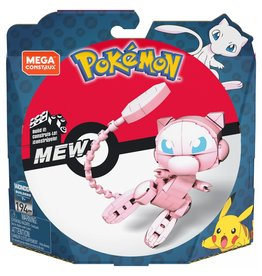 Mega Construx Mega Construx Pokémon Mew
