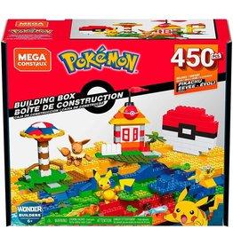 Mega Construx Mega Construx Pokemon Building Box