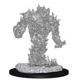 WizKids D&D Minis (unpainted): Fire Elemental W10, 73847