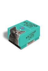 Blackbox Action Cats!