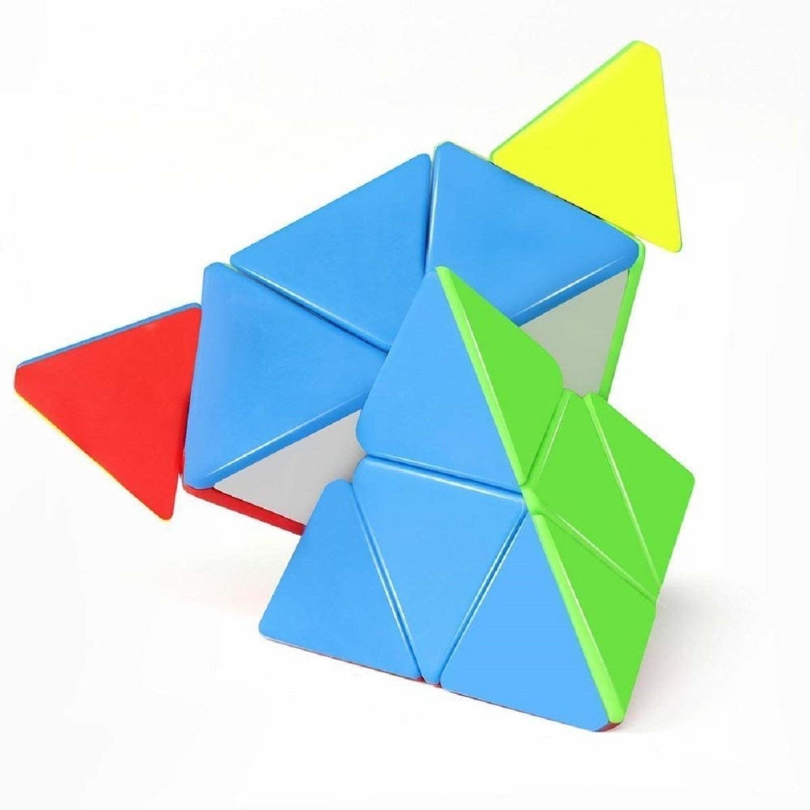 Pyraminx (SCS)