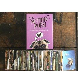 Blackbox Action Pups!