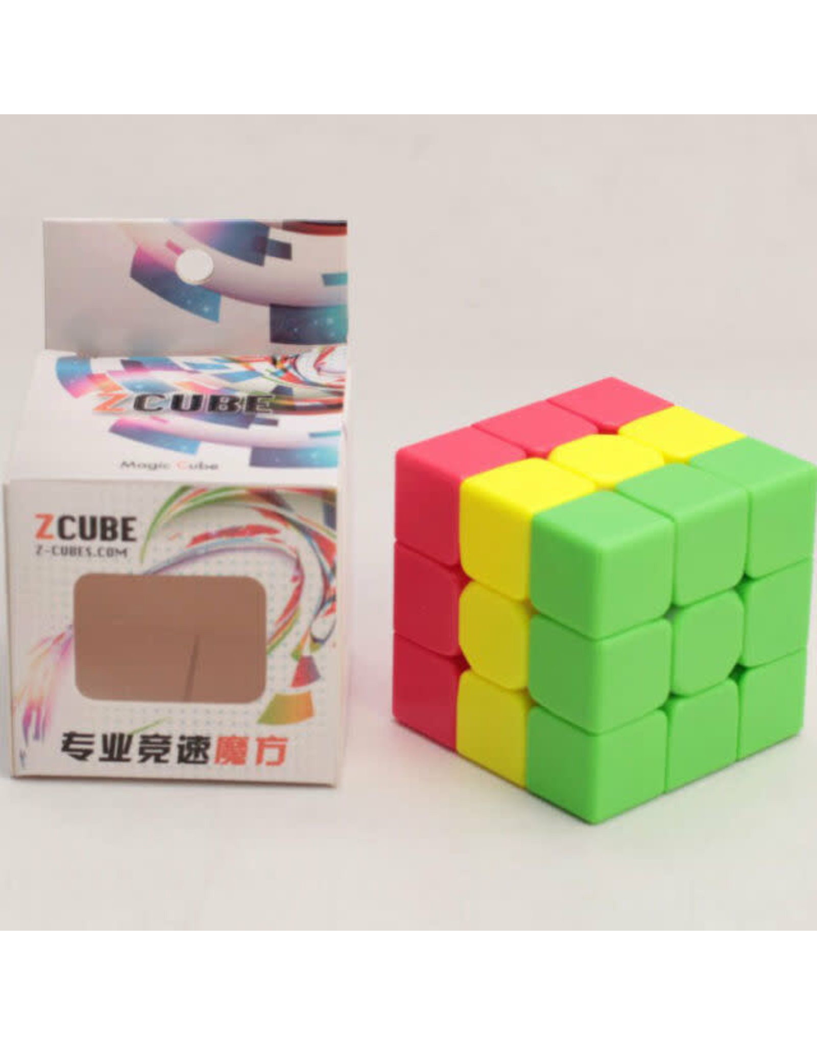 SpeedCubeShop Sandwich Cube (SpeedCubeShop)