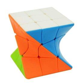 Twist Cube (SCS)