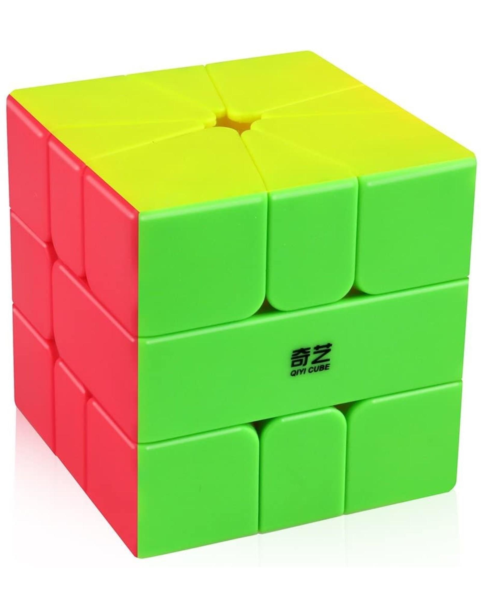 Square-1 (SCS)