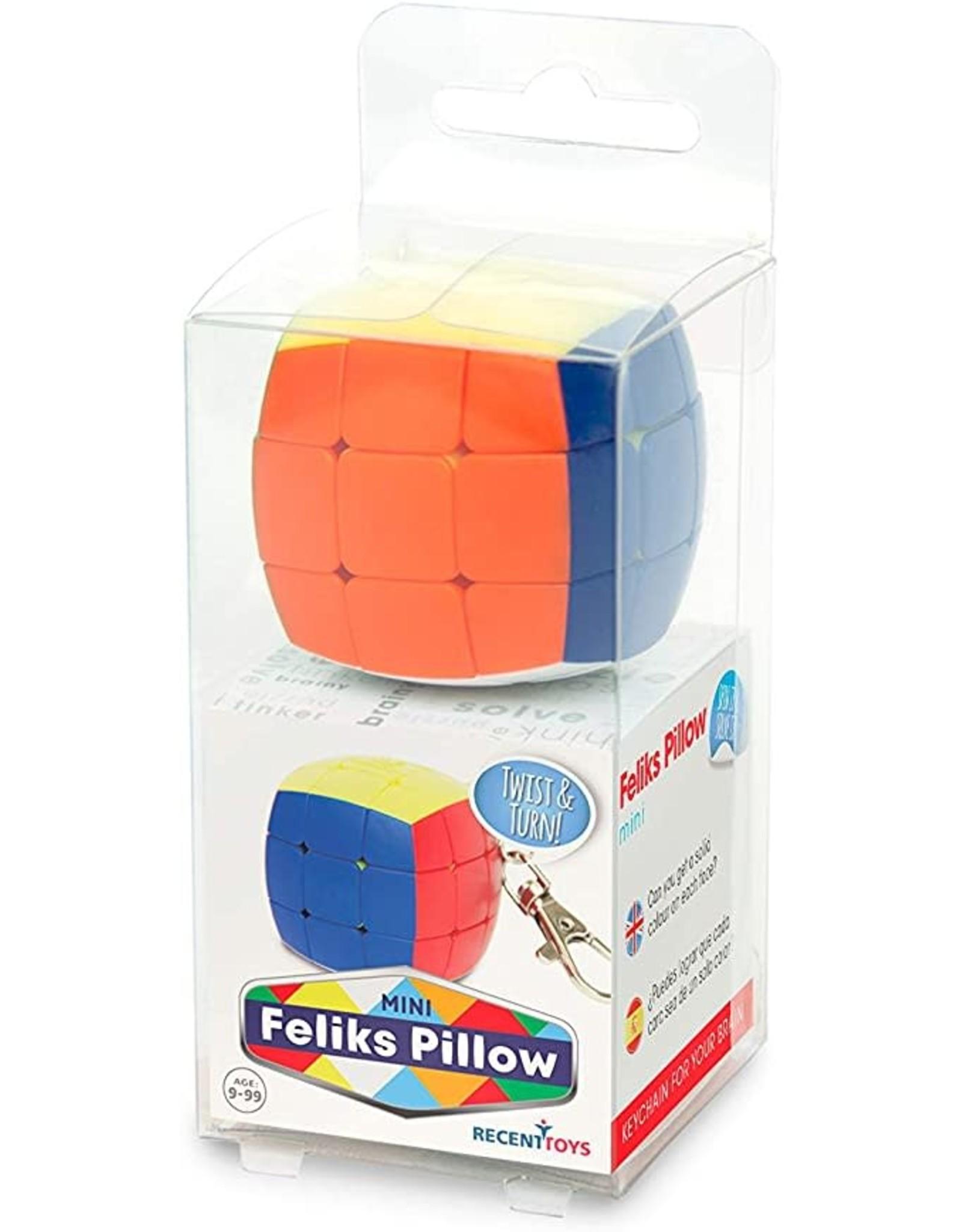 Recent Toys Mini Feliks Pillow