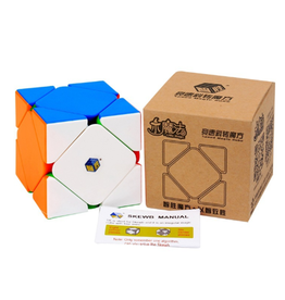 Little Magic Skewb (SCS)
