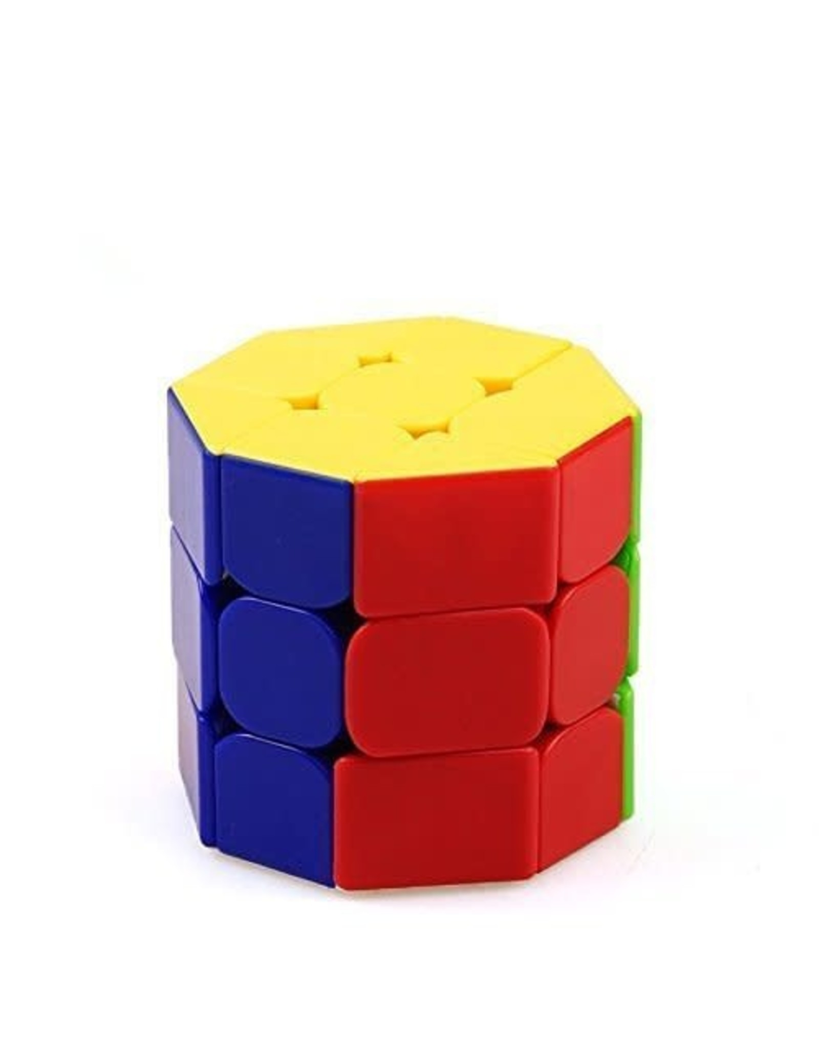 SpeedCubeShop Barrel 3x3 (SCS)