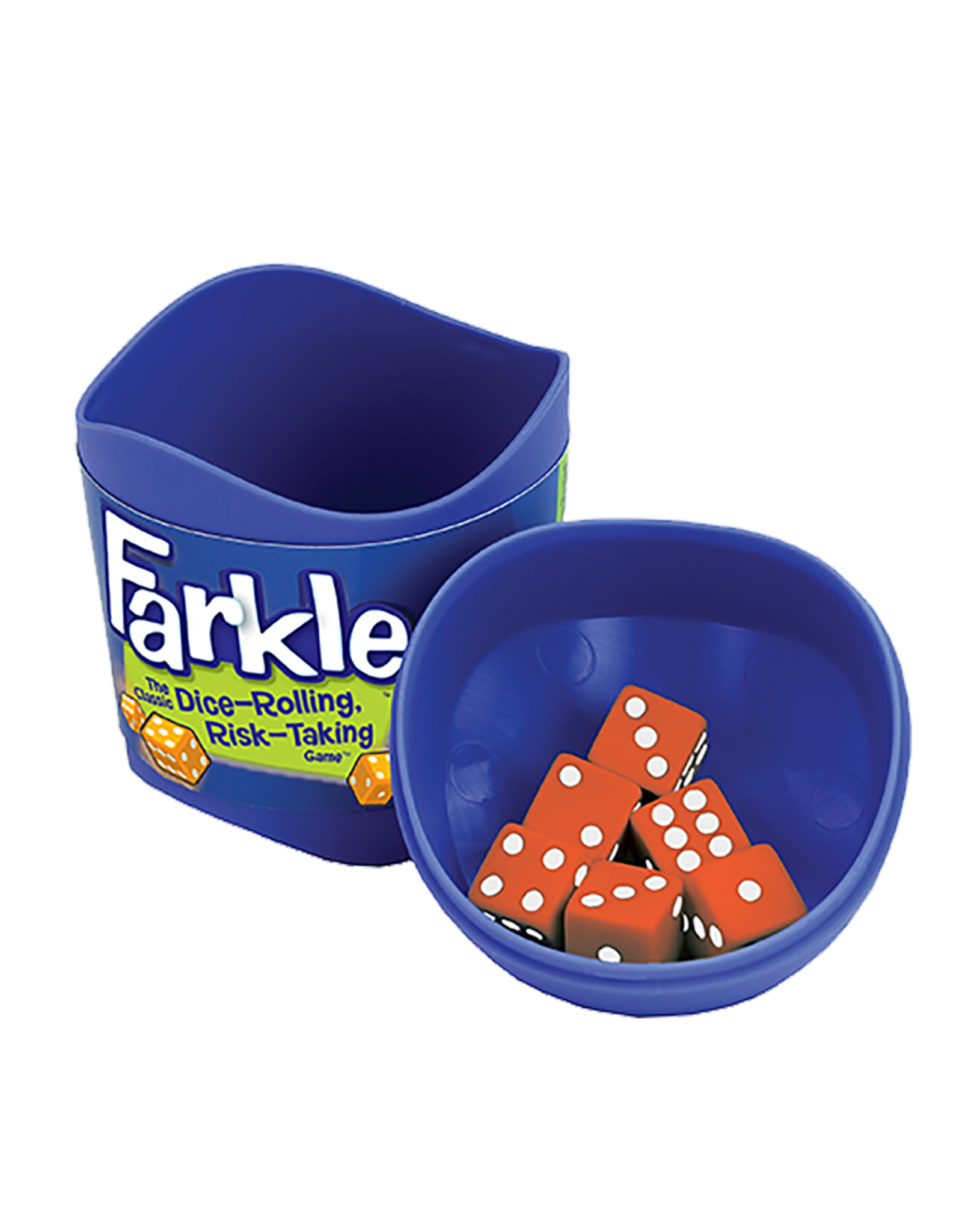 Playmonster Farkle Dice Cup