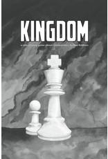 Indie Press Revolution Kingdom RPG