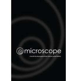 Lame Mage Microscope
