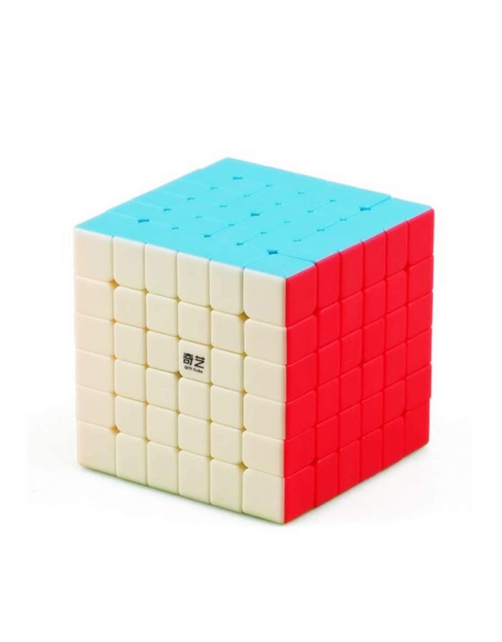 Speedcube 6x6 (QiYi)