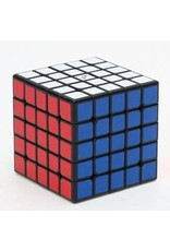 SpeedCubeShop Speedcube 5x5 Black w Stickers