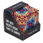 Fun in Motion Toys Shashibo Cube Spaced Out