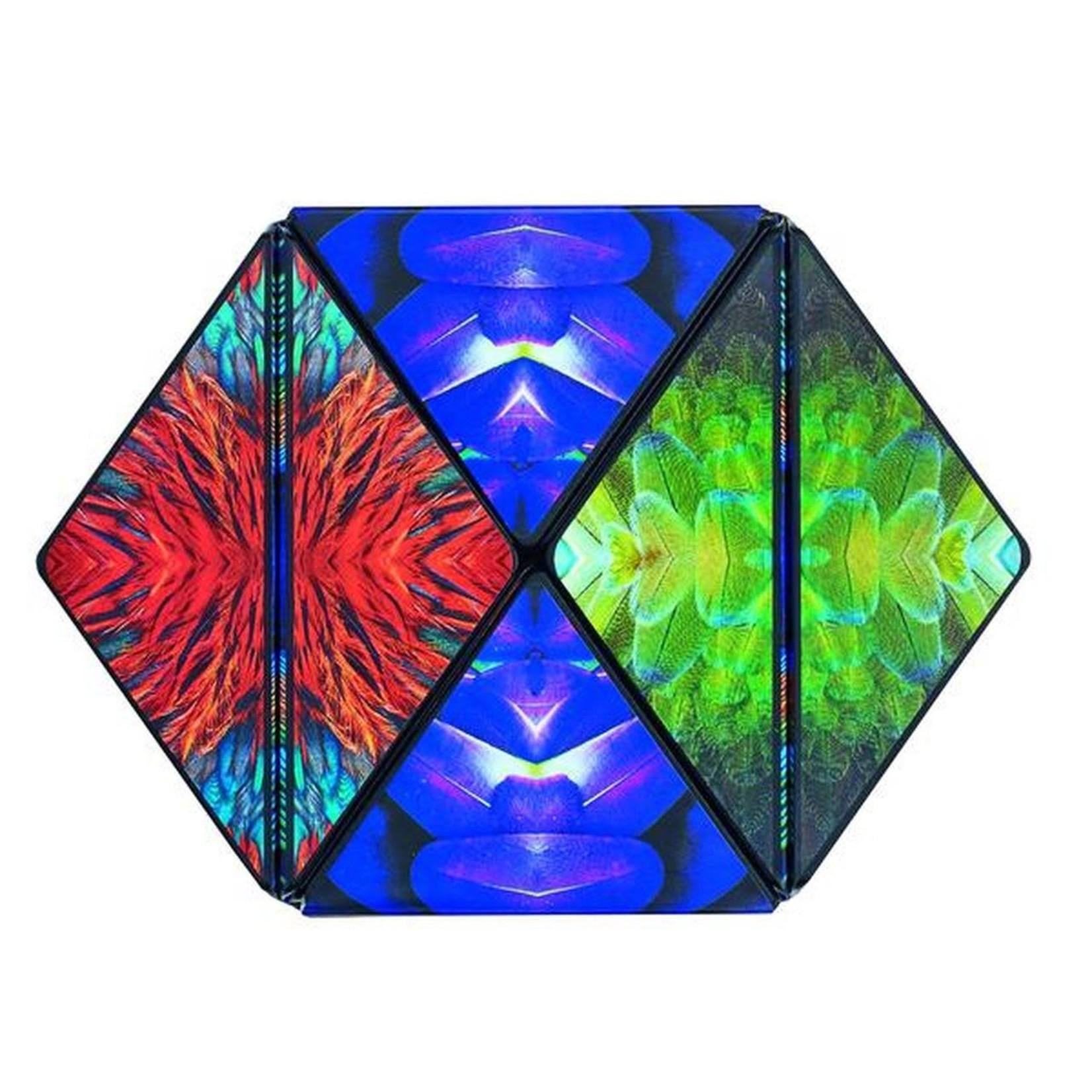Fun in Motion Toys Shashibo Cube Wings