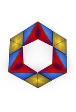 Shashibo Optical Illusion