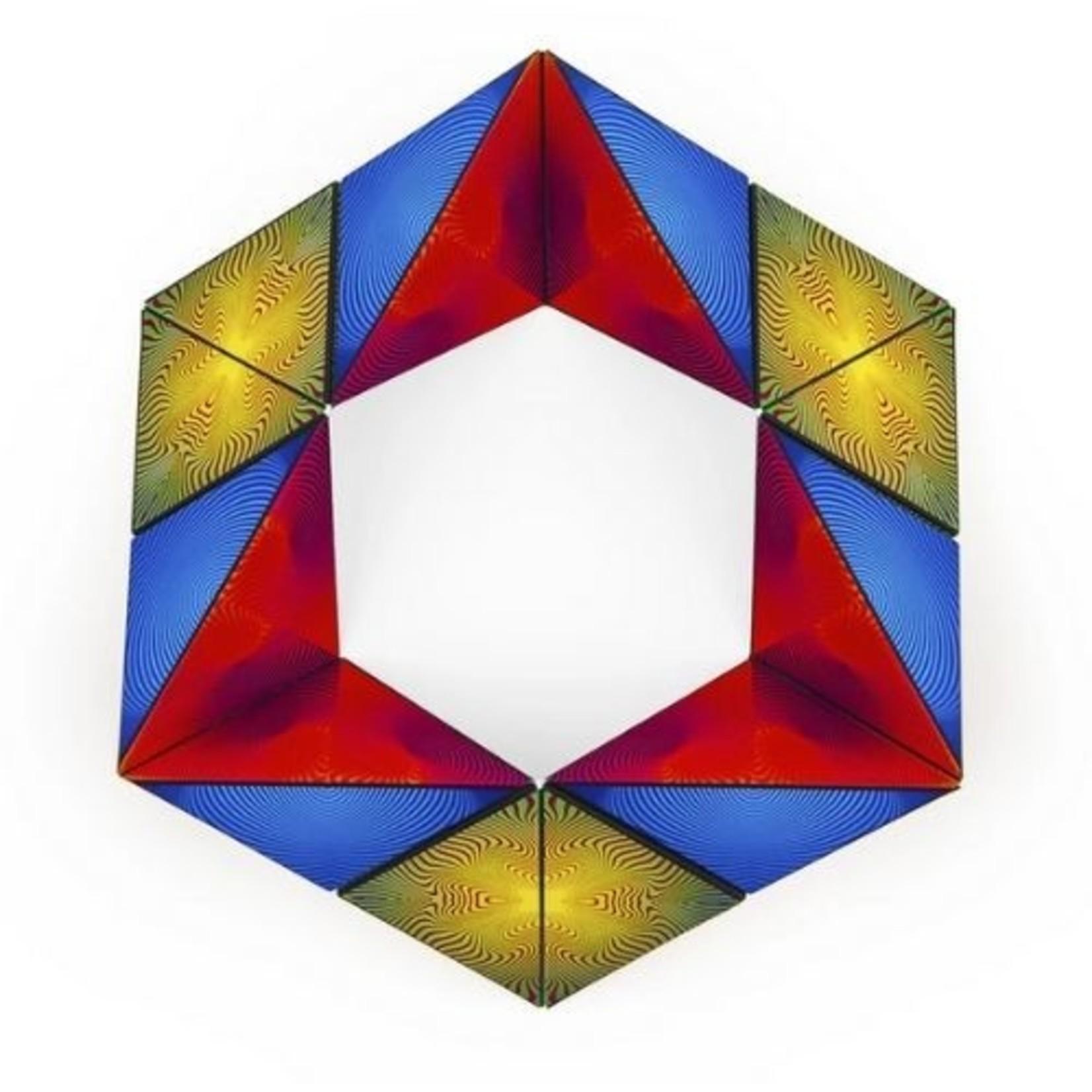 Fun in Motion Toys Shashibo Optical Illusion