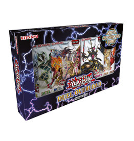 Yu-Gi-Oh YGO: Duel Overload Box