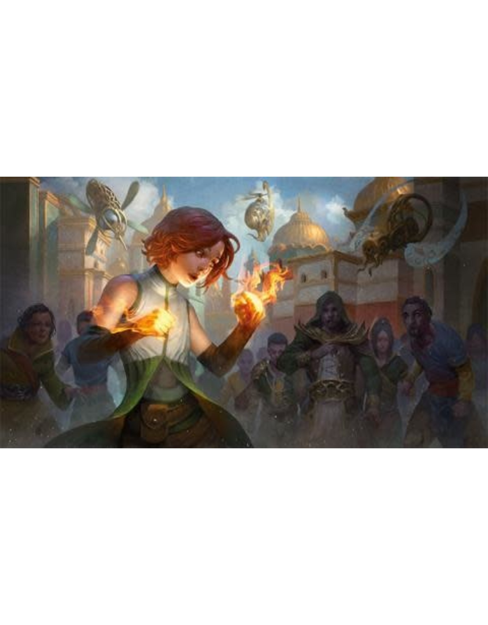 [Event] Online Summer Camp – Magic: The Gathering – July 13, July 15, & July 17 – 12:00pm to 2:00pm