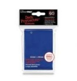 Ultra Pro UltraPro Small Deck Protector Sleeves (Blue)