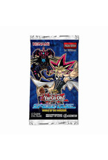 Yu-Gi-Oh Yu-Gi-Oh! : Speed Duel Trials of the Kingdom Booster
