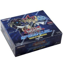 Yu-Gi-Oh YGO Speed Duel Trials of the Kingdom Booster Box