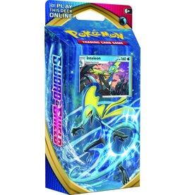 Pokémon Pokémon Sword & Shield Theme Deck Inteleon