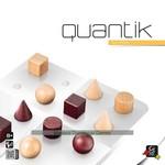 Gigamic Quantik