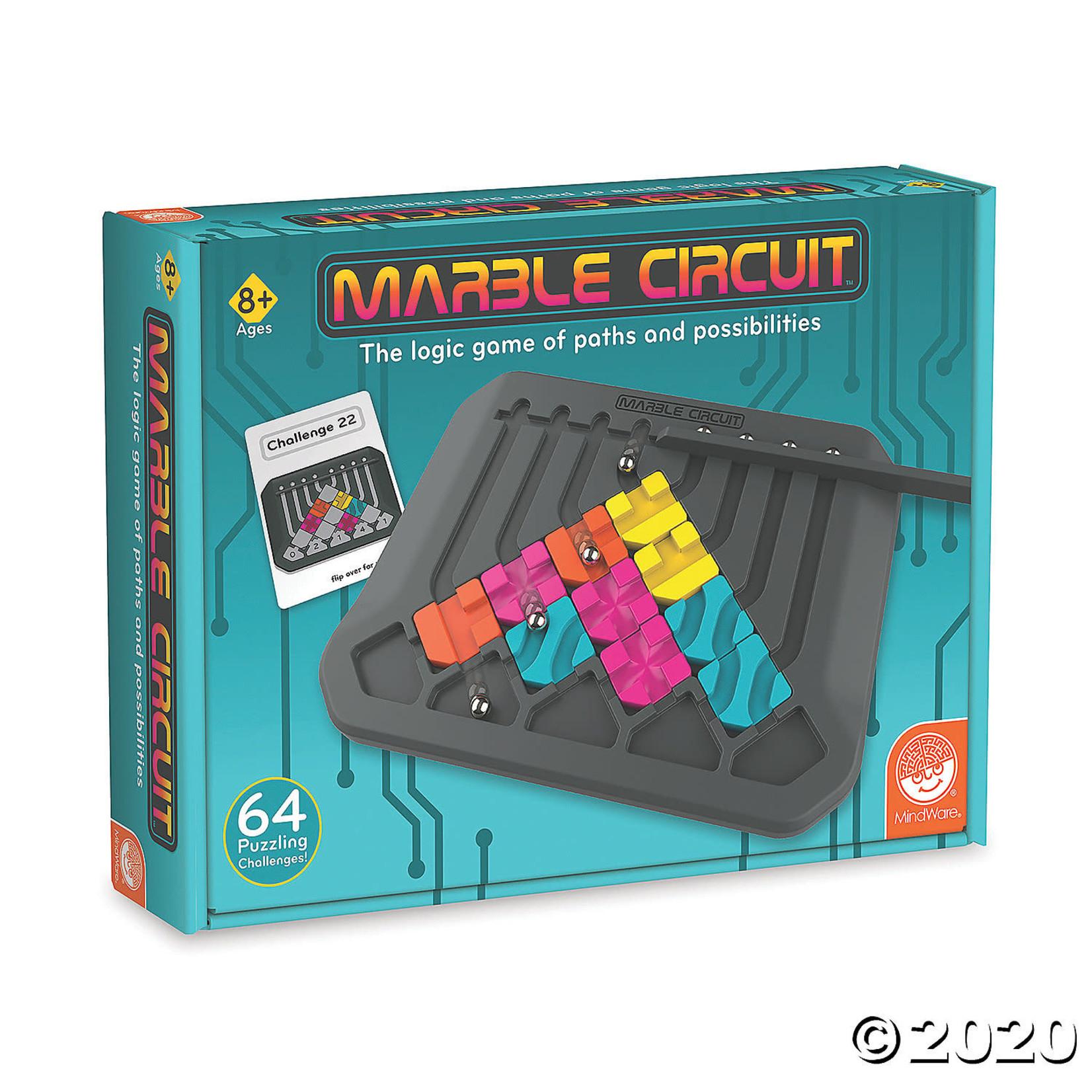 Mindware Marble Circuit