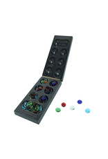 Wood Expressions Mancala Black Stained Wood