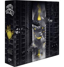 Iello King of Tokyo Dark Edition