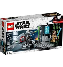 LEGO LEGO SW Death Star Cannon