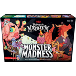Dungeons & Dragons Dungeon Mayhem Monster Madness