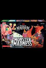 Dungeons & Dragons Dungeon Mayhem Monster Madness