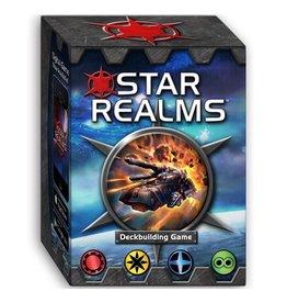 White Wizard Games Star Realms DBG