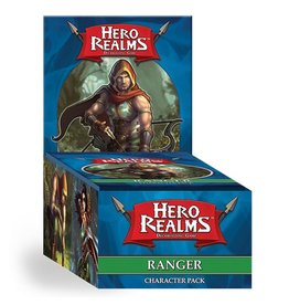 White Wizard Games Hero Realms Ranger Character Pack