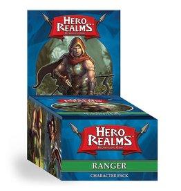 White Wizard Games Hero Realms Ranger Character Pack