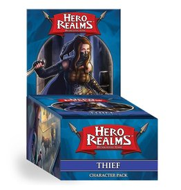 White Wizard Games Hero Realms Thief Character Pack
