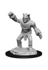 WizKids D&D Minis (unpainted): Stone Golem Wave 11, 90033