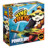 Iello King of Tokyo 2E: Power Up! (expansion)