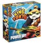 Iello King of Tokyo 2E Power Up