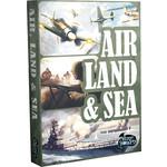 Arcane Wonders Air, Land, & Sea