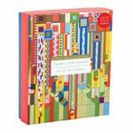 Galison Frank Lloyd Wright - Saguaro Foil - 1000 Piece Jigsaw Puzzle