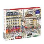 Galison Paris by Michael Storrings - 1000 Piece Jigsaw Puzzle