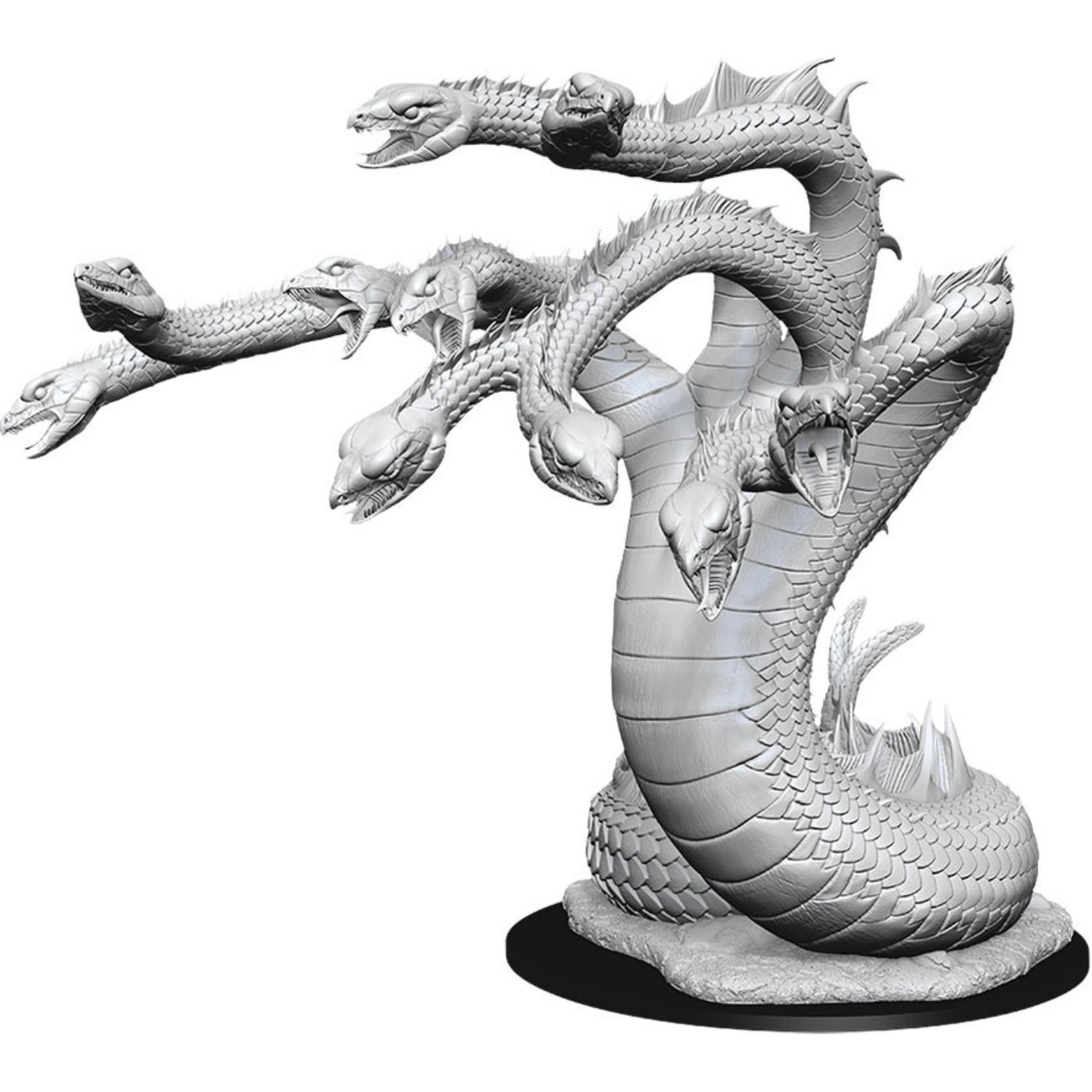 WizKids Pathfinder Minis (unpainted): Hydra W11, 90040