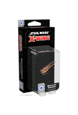 Fantasy Flight Games Star Wars X-Wing 2nd Edition: Nantex-Class Starfighter Expansion Pack